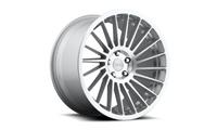 美国ROTIFORM IND款多条辐改装运动轮毂轮圈